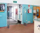 Dargaville High School Library